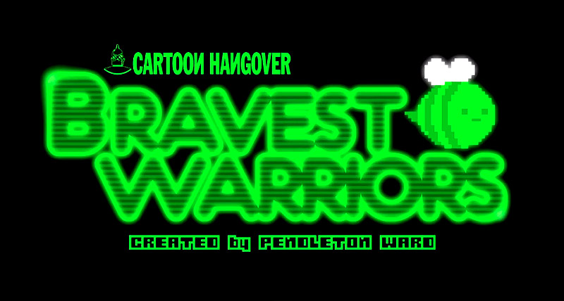 Bravest Warriors Images Bavest Logo Wallpaper And Background Photos