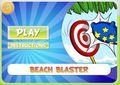 Beach Blaster