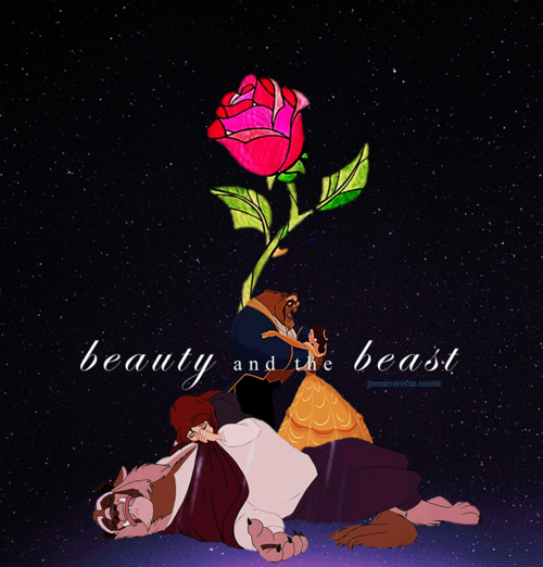 Beauty And The Beast Quotes Who Could Love A