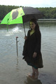 Behind the scenes - morgana photo