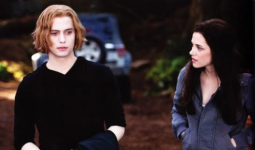 Bella & Jasper