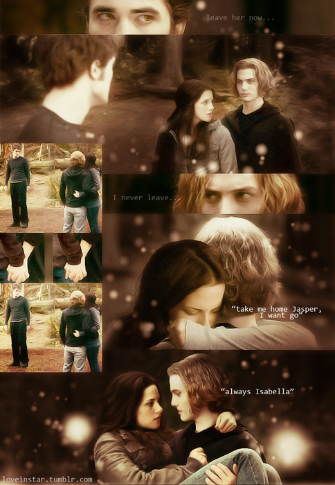 Bella & Jasper - Jasper & Bella Fan Art (33195917) - Fanpop
