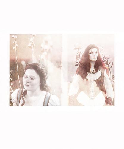 Belle&Red Riding kap