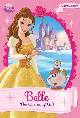 Belle-The Charming Gift
