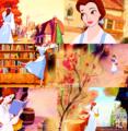 Belle ~ ♥