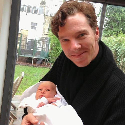 Benedict Cumberbatch kertas dinding possibly with a neonate and a susu entitled Benedict Cumberbatch
