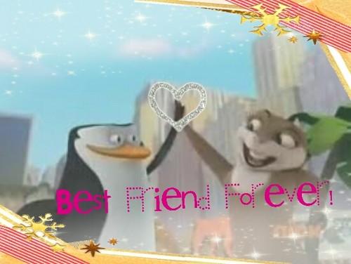 Bestest Friend Eva!