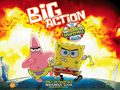 Big Action - spongebob-squarepants wallpaper