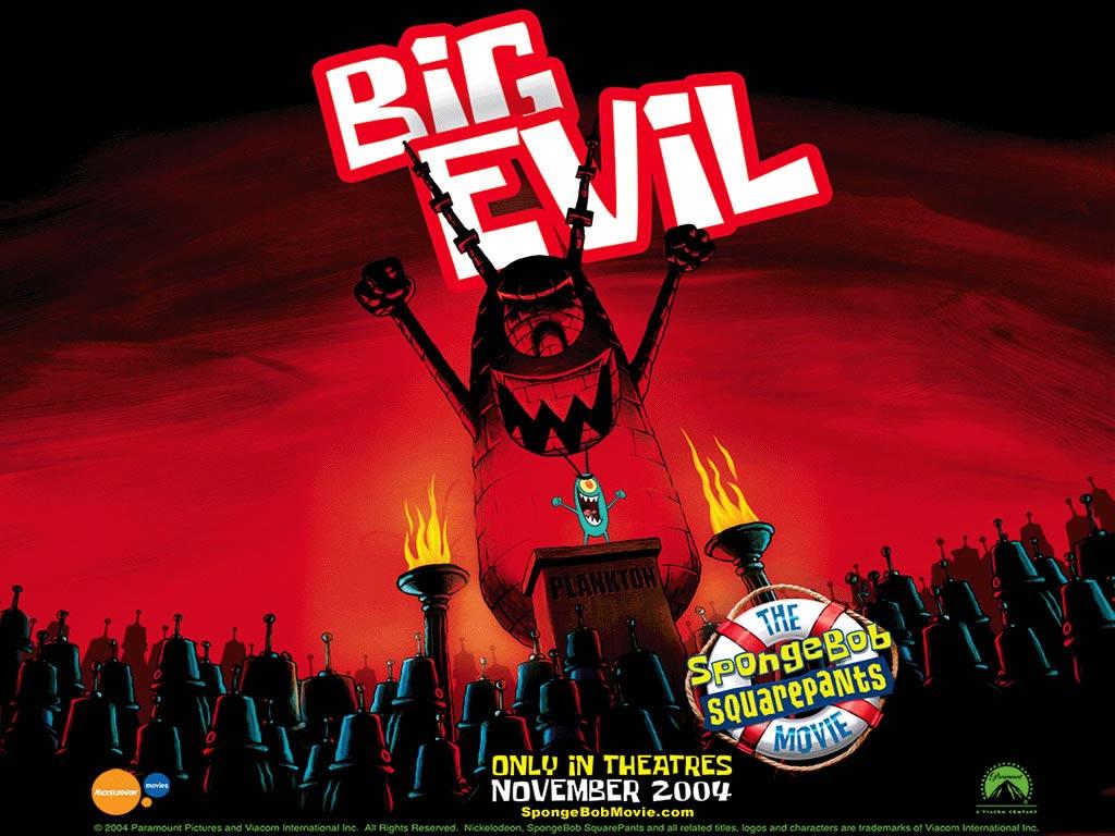 Big Evil