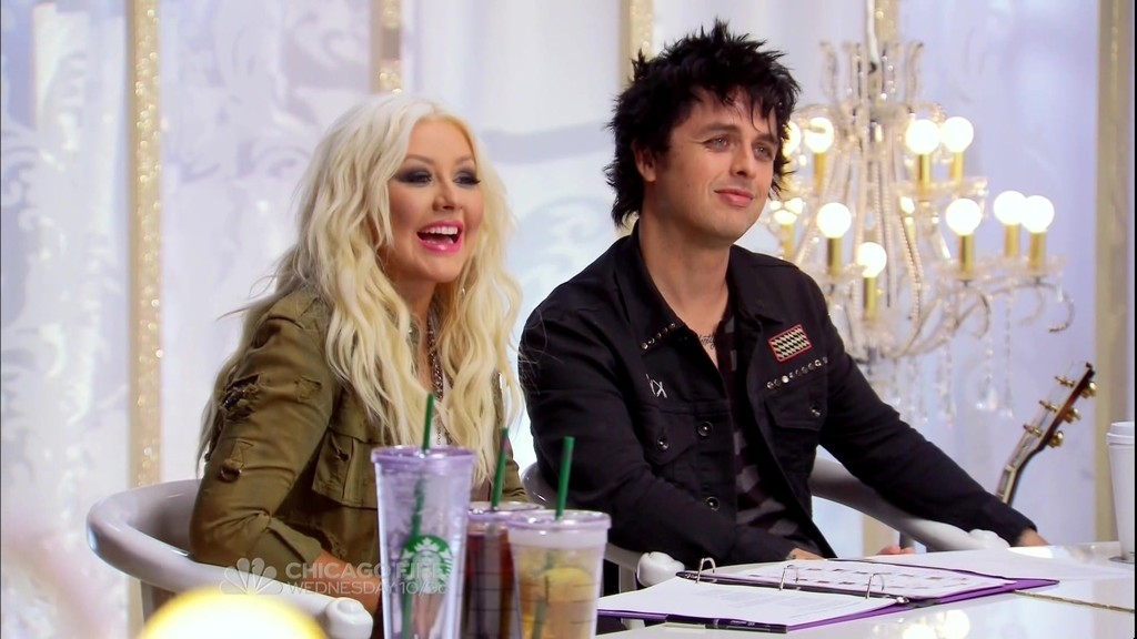 Billie Joe Armstrong Images On The Voice HD Wallpaper And Background Photos