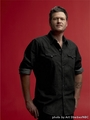 Blake Shelton - scarletwitch photo