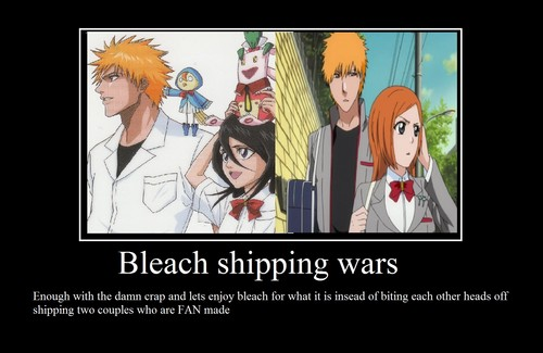 Bleach Motivational
