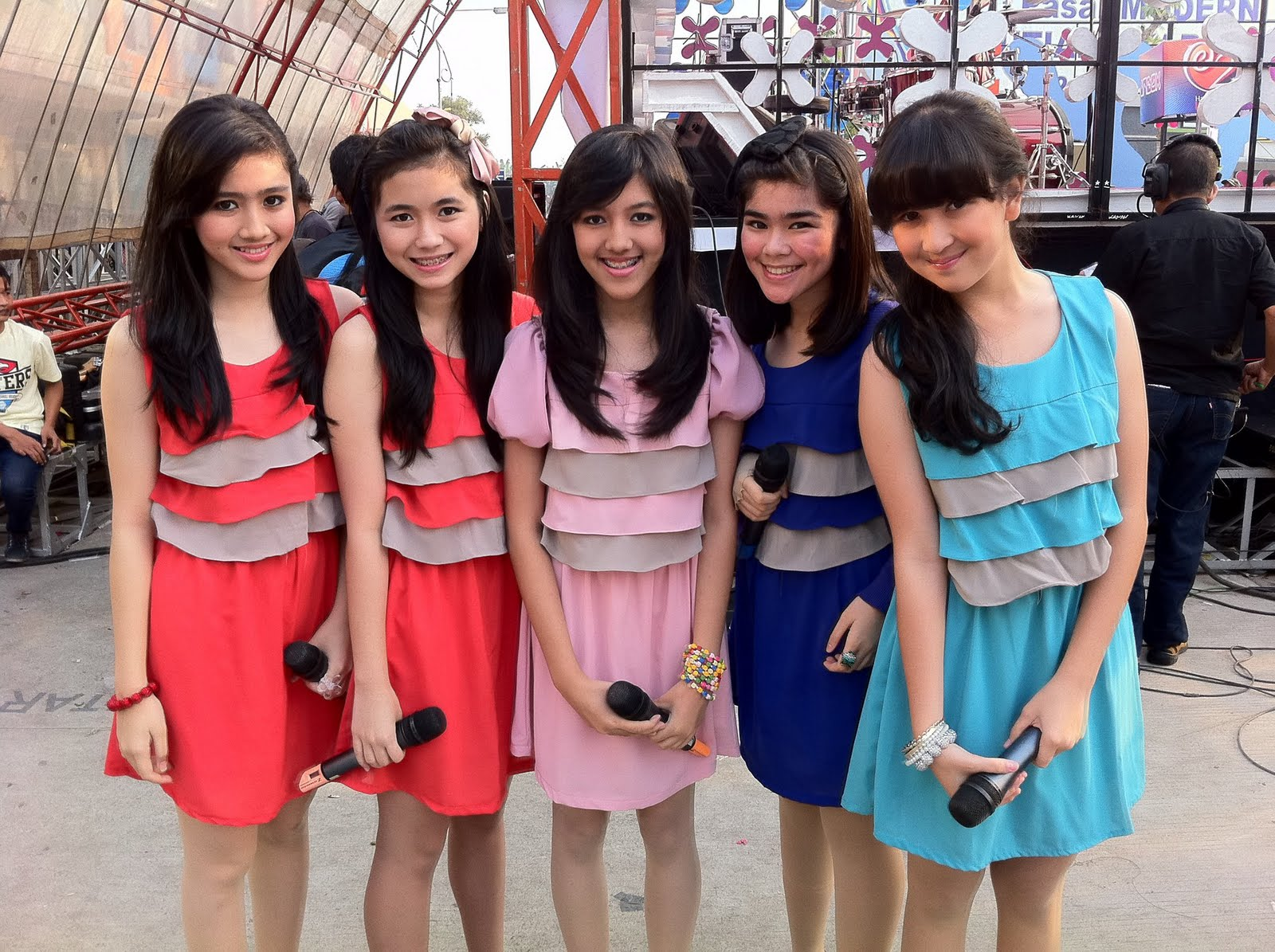 Blink Indonesia Club images Blink HD wallpaper and