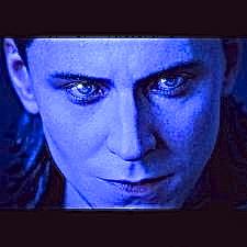 Blue Loki
