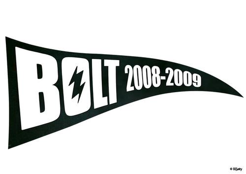 Bolt flag