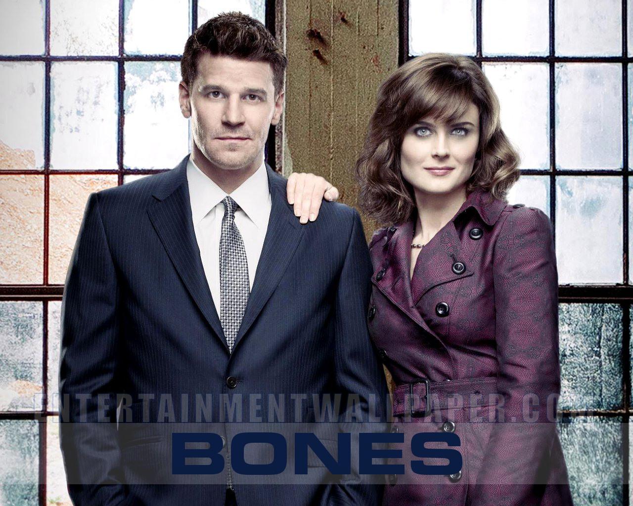 Tv fashion recap: new girl and bones
