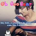 Boo Bear....xD - one-direction-fanfics fan art