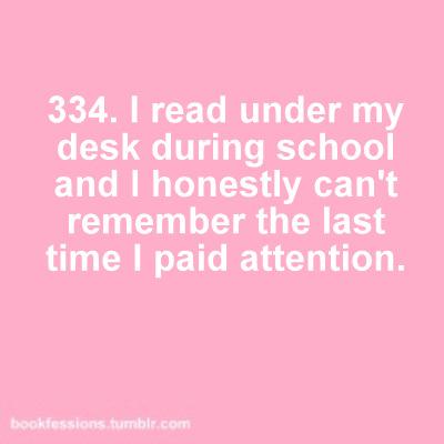 Bookfessions 321-340