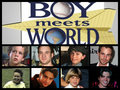 Boy Meets World - boy-meets-world fan art