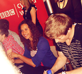 Bradley James and Angel Coulby 2010 (3)