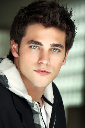 Brant Daugherty