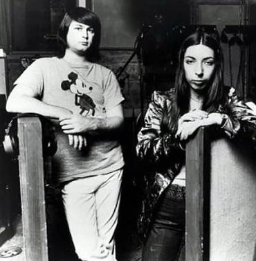 Brian & Marilyn