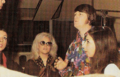 Brian Wilson & the Honeys - brian-douglas-wilson photo
