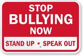 Bullying? Its Wrong.