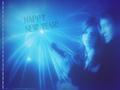 caskett - C&B 2013 Happy New Year wallpaper