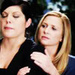 Callie & Arizona  - callie-and-arizona icon