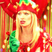 Caroline Channing - 2-broke-girls icon