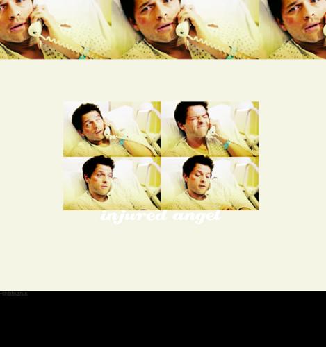 Castiel~♥