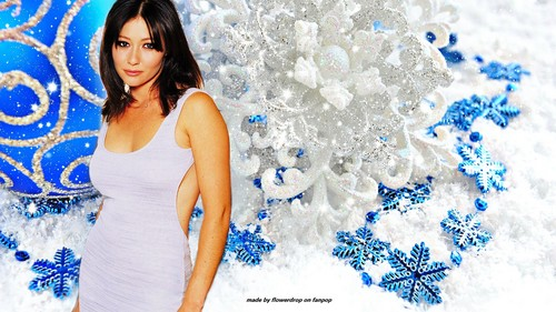 charmed Wallpaperღ natal Special