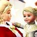 Christmas Icons - barbie-movies icon