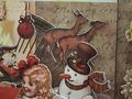 Christmas Vintage wallpaper