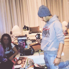 natal at ZAyn`s household