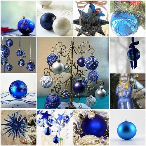 বড়দিন decorations