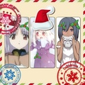 Christmas fun~  - the-atasunta-family photo