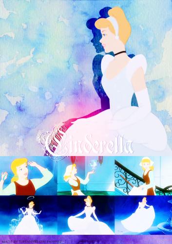 Sinderella ~ ♥