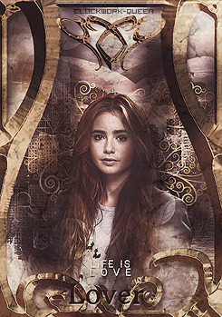 Clary (TMI Change Archetypes)