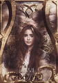 Clary (TMI Change Archetypes) - jace-and-clary fan art
