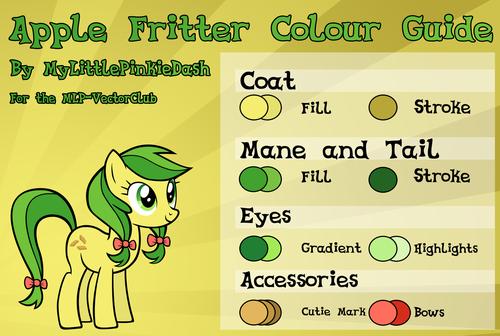 Colour Guide