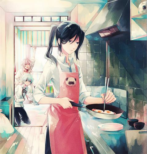 Cook Kuro