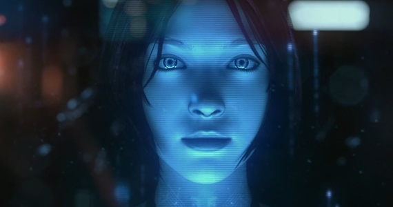 Halo 4 Images Cortana Wallpaper And Background Photos