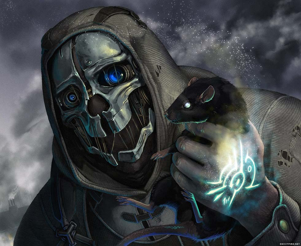 Dishonored Images Corvo Attano HD Wallpaper And Background Photos