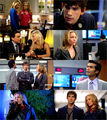 Covert Affairs - 1x02 - covert-affairs fan art