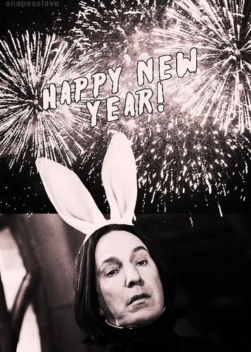Cute Bunny Snape!