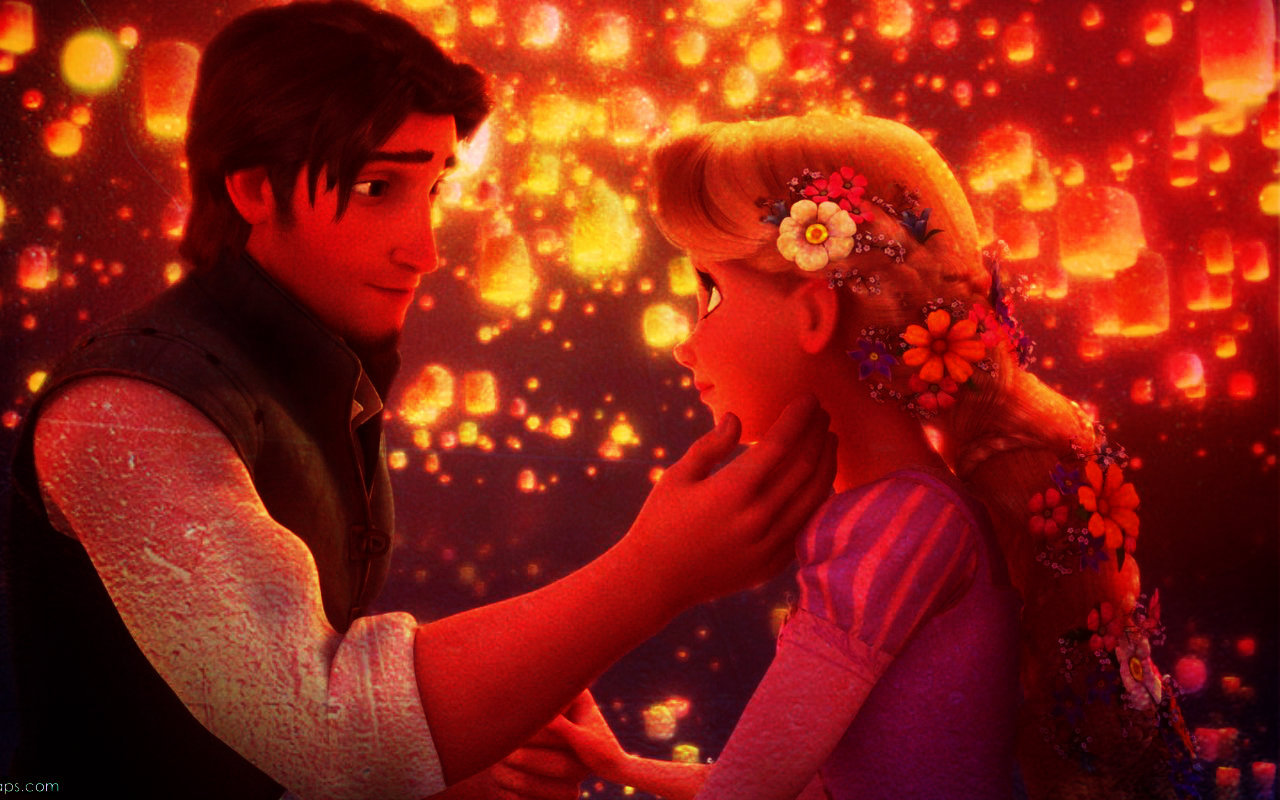 Disney Couples Which Couple Had The Most Romantic Scene Pictures to ...