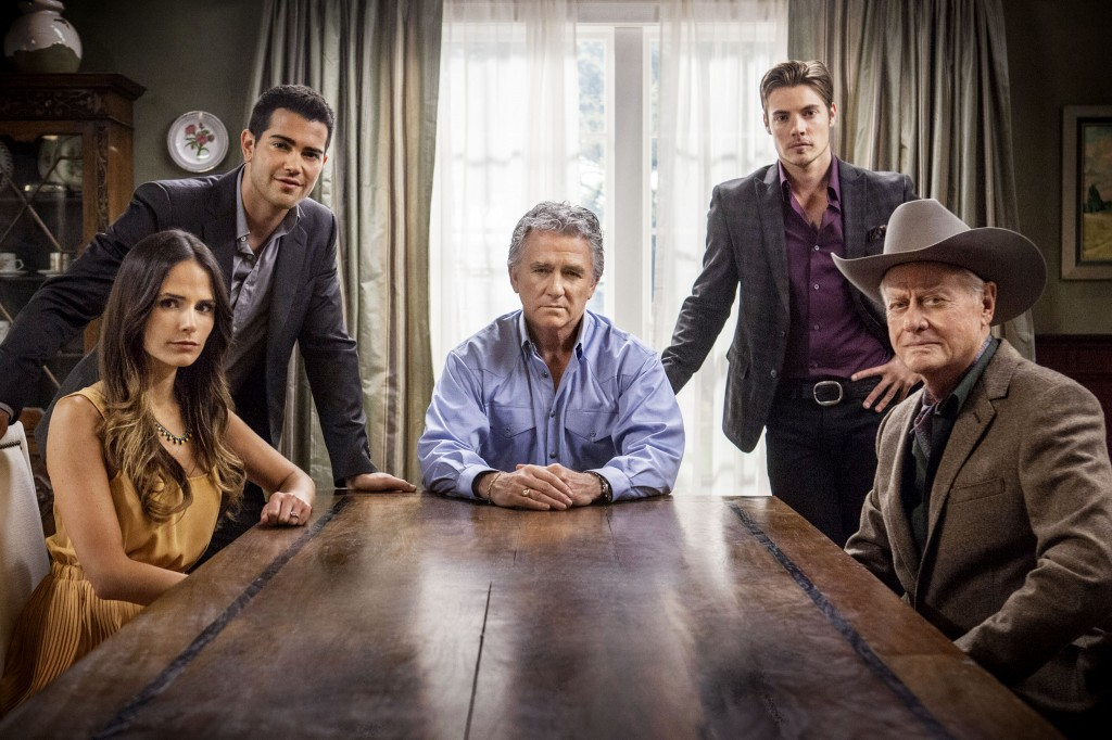 Dallas Tv Show Dallas Wallpaper