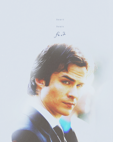 Damon Salvatore wallpaper containing a business suit titled Damon Salvatore